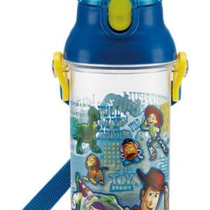 トイストーリー直のみ水筒 軽くて子供が使いやすい水筒