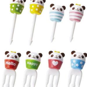 お弁当がインスタ映え 可愛いパンダグッズ fygoo.net