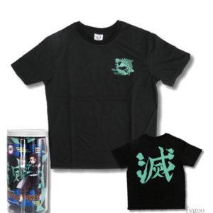鬼滅の刃Tシャツ(XS )fygoo.net