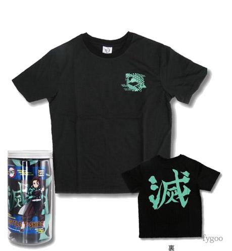 アニメTシャツ 鬼滅のTシャツ