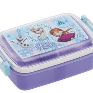 ふわっと蓋でおかずが蓋につかないお弁当箱 アナと雪の女王 fygoo.net kcsk-439865