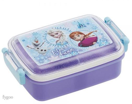 アナと雪の女王お弁当箱450ml fygoo.net kcsk-439865