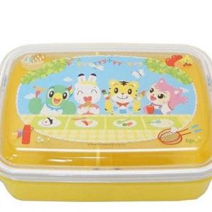 しまじろうお弁当箱 ドーム型の蓋のお弁当箱 fygoo.net kcsk-445958