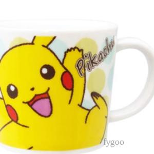 ピカチュウ マグカップ 日本製 fygoo.net 142134