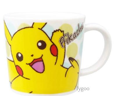 ピカチュウ マグカップ 日本製